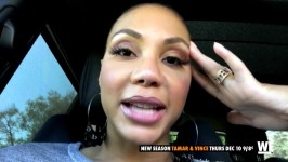 You think you know Tamar, but you have no idea!
