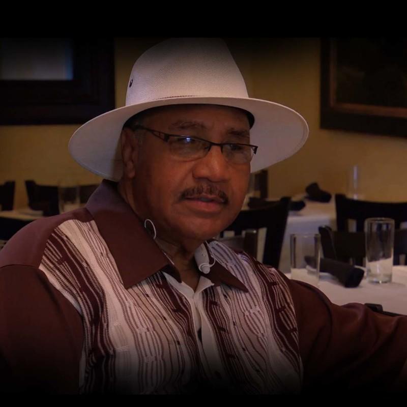 Michael Braxton Sr.