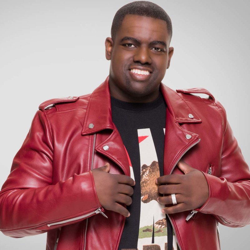 Warryn Campbell