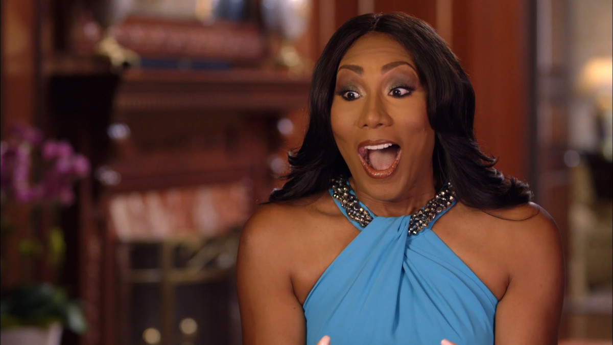 towanda divorced singles Porsha stewart got herself in hot water when she mistook the underground railroad - a tunnel used by slaves to escape to free states during the 19th century - for an.