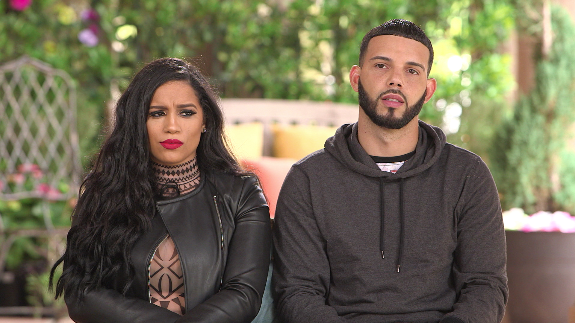 Marriage Boot Camp  Reality Stars     You Can     t Watch the NEW Season     WE tv The intense new season of  MarriageBootCamp premieres January   at    c  Watch a sneak peek here