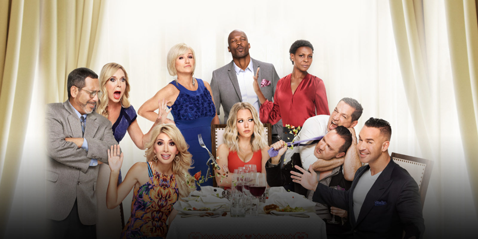 Watch Marriage Boot Camp: Reality Stars Online | Stream ...