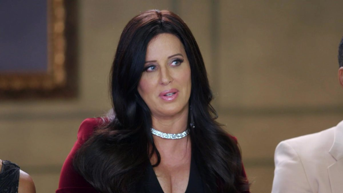 Patti stanger dating rules