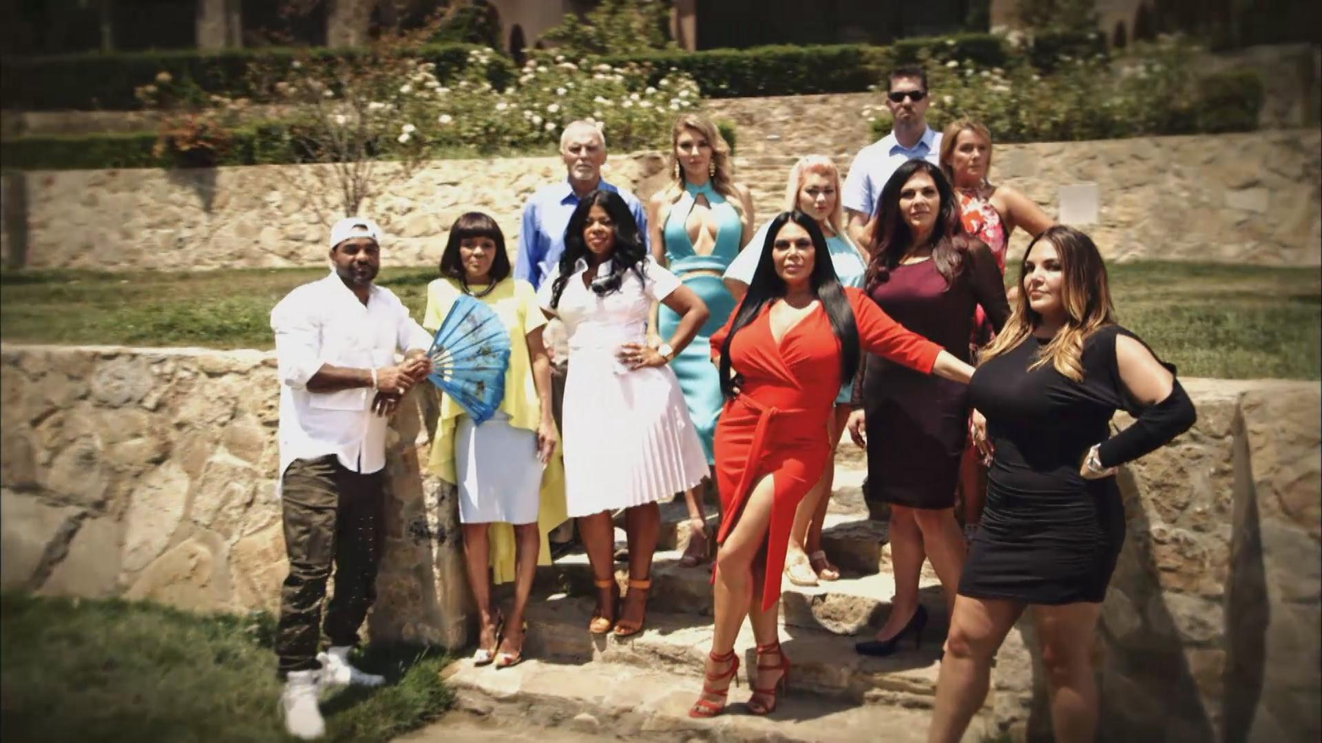 Marriage Boot Camp: Reality Stars Family Edition ...