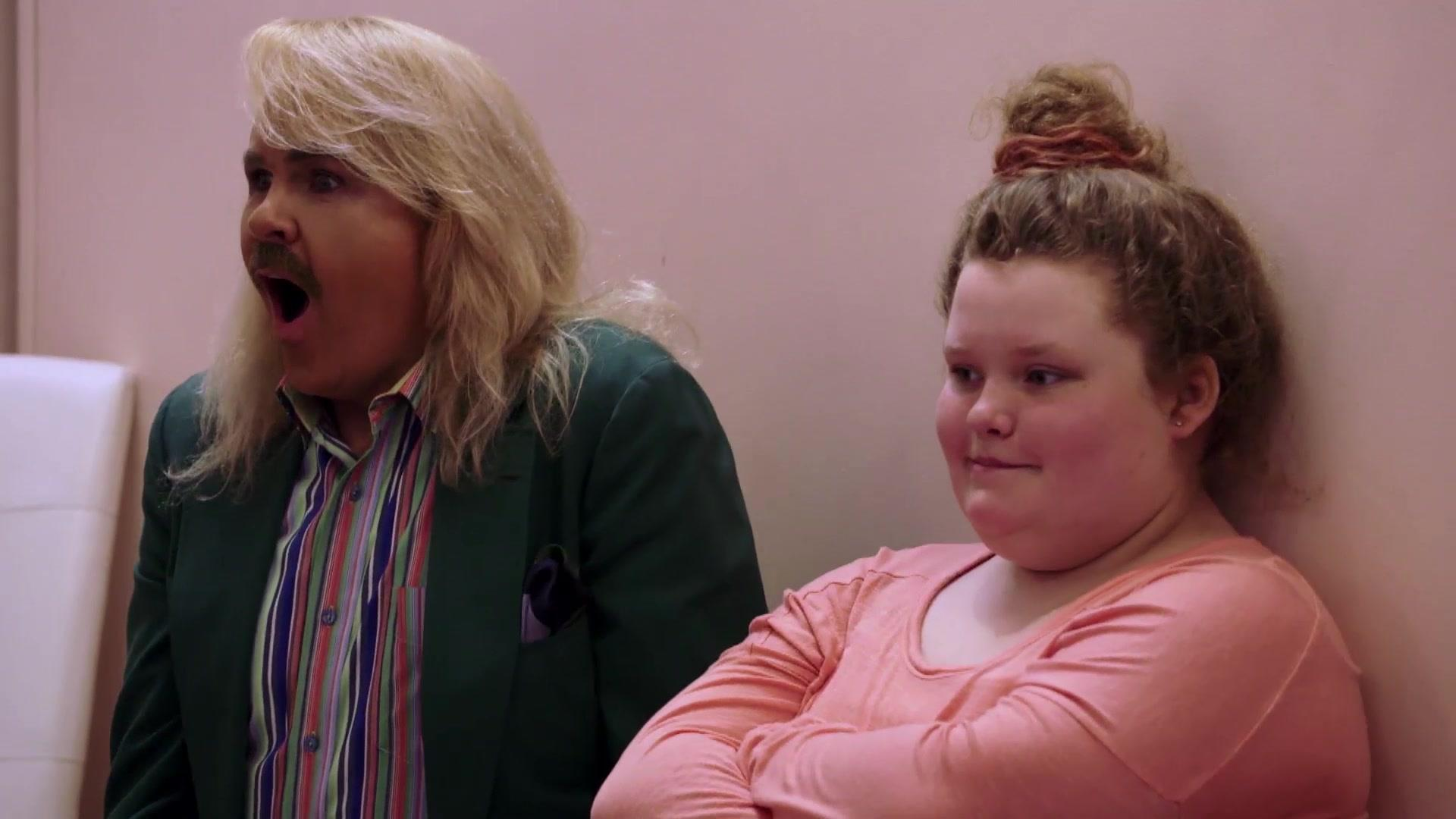 Mama June: From Not to Hot – Mama June Found Her Perfect Pageant ...