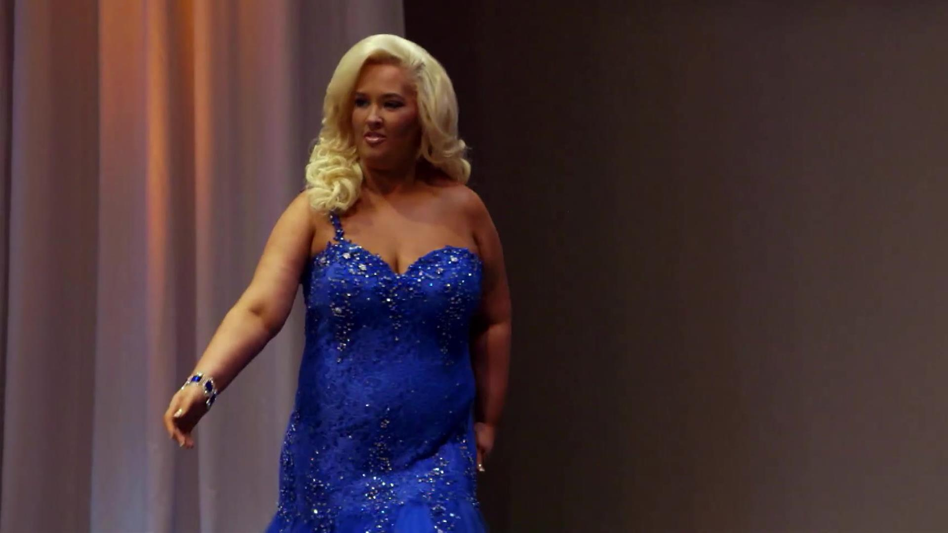 Mama June: From Not to Hot – Mama June Gets Her Crown – WE tv