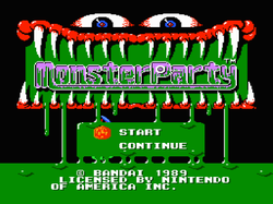 Monster20party200