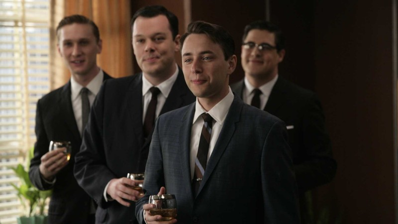Part 1: The Making of Mad Men