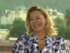 Video Extra Cybill Shepherd On The Last Picture Show Amc