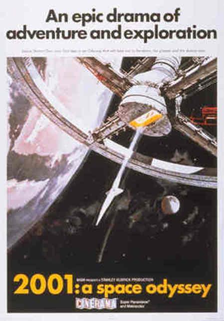 Blogs - 22 Sci-Fi Soundtracks We Love (in no particular order) - AMC