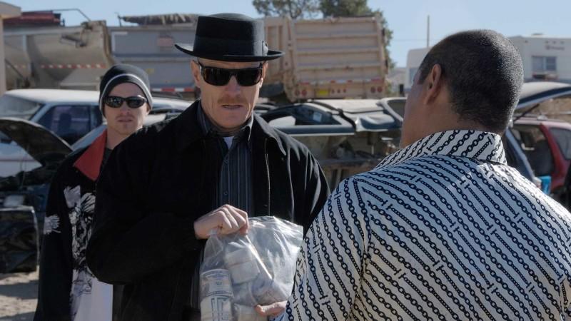 Season Finale Wrap-Up: Inside Breaking Bad