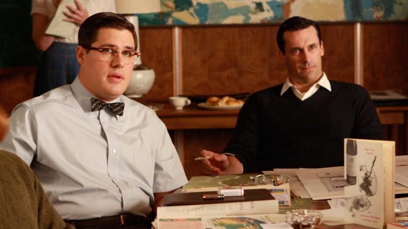 Inside Episode 204 Mad Men: Three Sundays