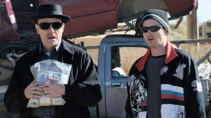 Walt & Jesse's Best Moments: Inside Breaking Bad