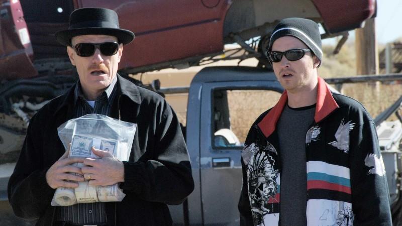 Walt & Jesse's Best Moments: Inside Breaking Bad