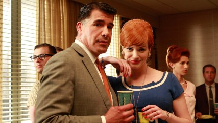 Behind the Scenes With the Cast: Inside Mad Men