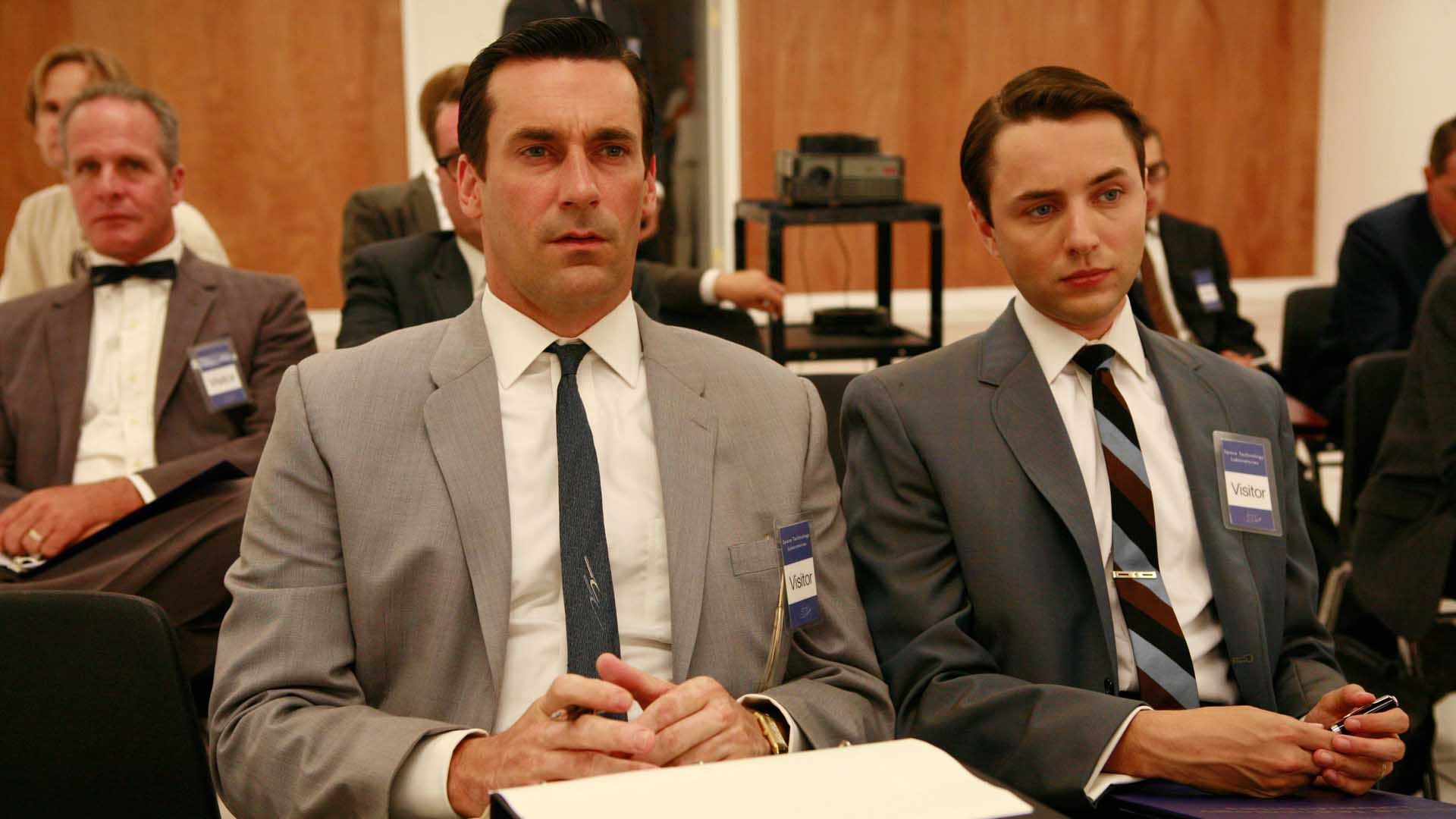 Inside Episode 211 Mad Men: The Jet Set