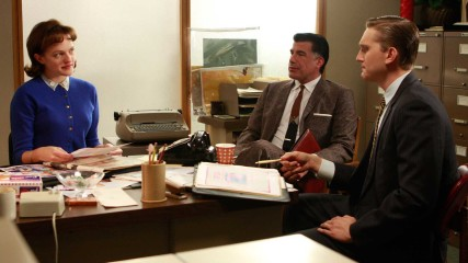 Inside Episode 212 Mad Men:The Mountain King