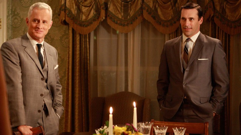 A Look Ahead: Inside Mad Men