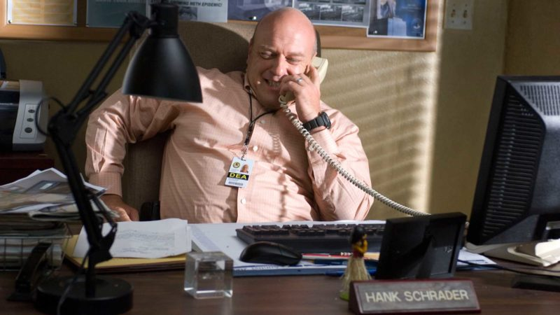 Highlights Episode 201 Breaking Bad: Seven Thirty-Seven