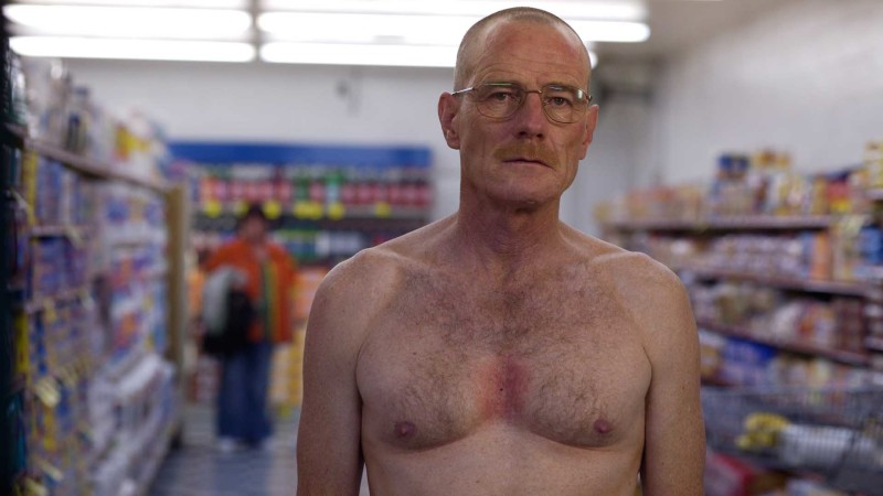 Highlights Episode 203 Breaking Bad: Bit By A Dead Bee