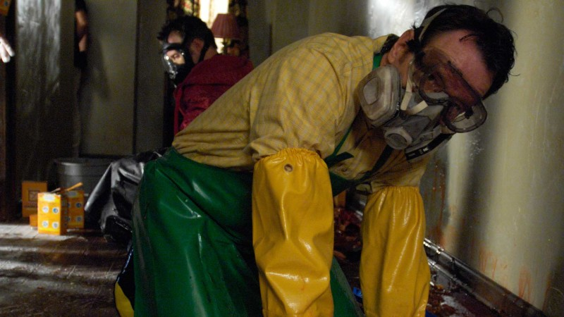 Highlights Episode 103 Breaking Bad: …And The Bag's In The River
