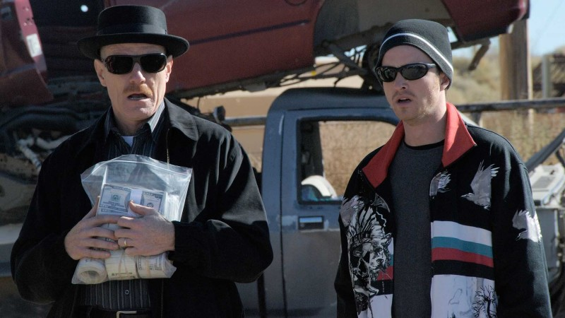 Highlights Episode 107 Breaking Bad: A No-Rough-Stuff Type Deal