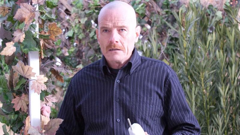 Highlights Episode 212 Breaking Bad: Phoenix