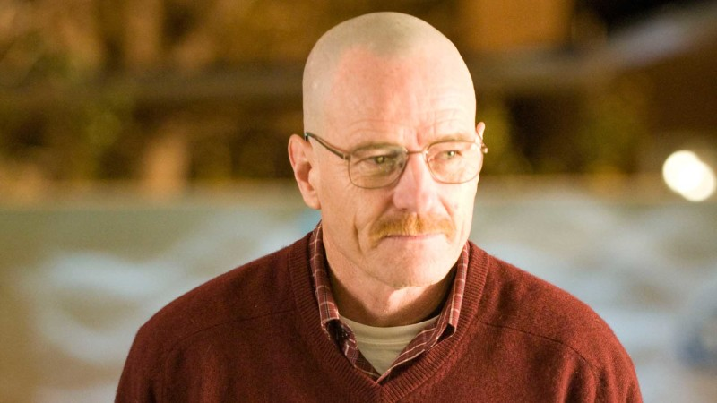 What's In A Name?: Inside Breaking Bad