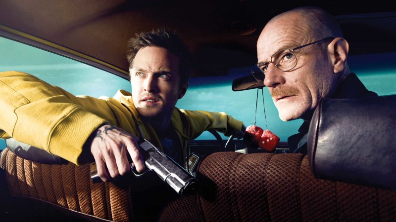 The Props: Inside Breaking Bad