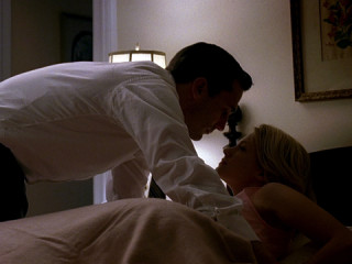 Ten Most Shocking Moments in Mad Men: #10 Don is Married