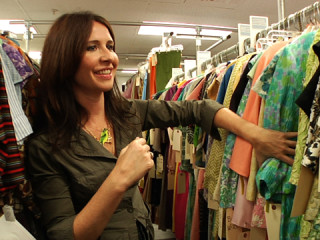 Tour of the Costume Shop: Inside Mad Men