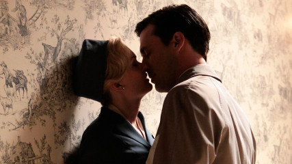 Talked About Scene Episode 301 Mad Men: Don Draper And The Stewardess