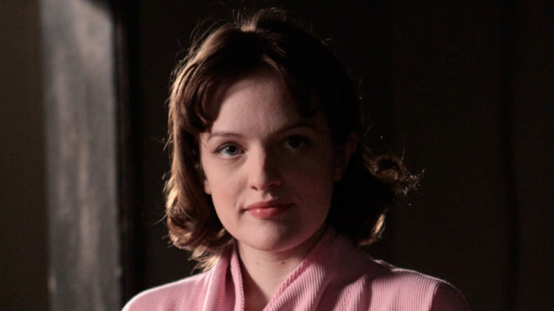 Talked About Scene Episode 302 Mad Men: Peggy Olson & the College Boy