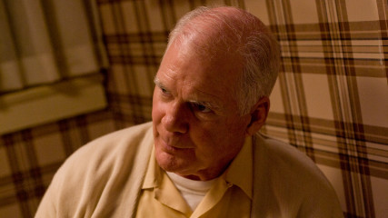 Talked About Scene Episode 302 Mad Men: Gene Wakes Up Don & Betty