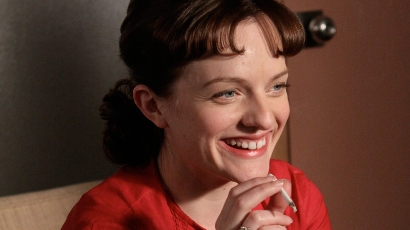 Talked About Scene Episode 303 Mad Men: Peggy Olson Knows What She Wants