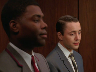 Talked About Scene Episode 305: Pete Campbell Does Some Market Research