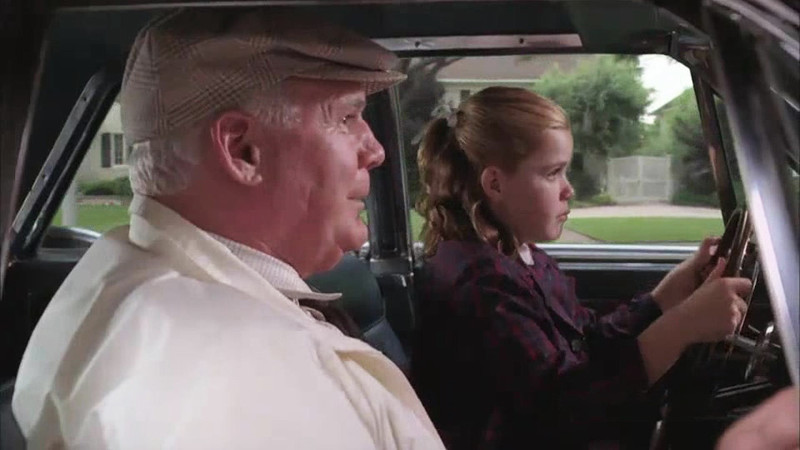 Talked About Scene Episode 304 Mad Men: Out For A Drive