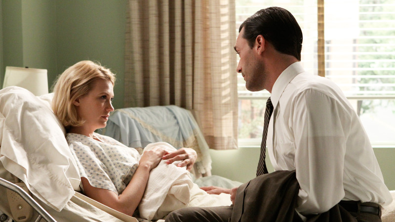 Inside Episode 305 Mad Men: The Fog