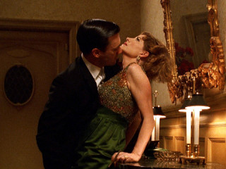 Ten Most Shocking Moments in Mad Men: #1 Don's Identity