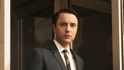 Talked About Scene Episode 308 Mad Men: Pete Has A Nanny Problem