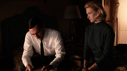 Talked About Scene Episode 311 Mad Men: Don Draper Tells His Wife Who He Really Is