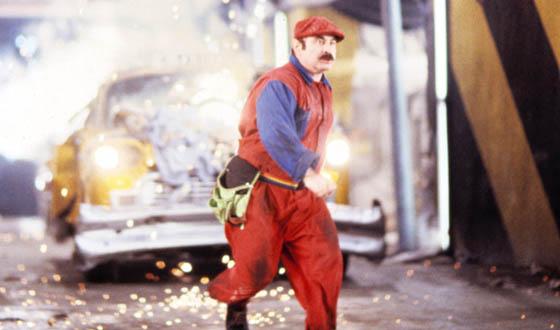 Blogs In Defense Of Super Mario Bros Faithful Til The Bitter