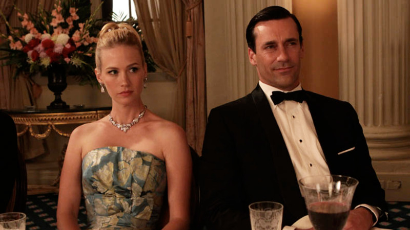 Highlights Episode 310 Mad Men: The Color Blue