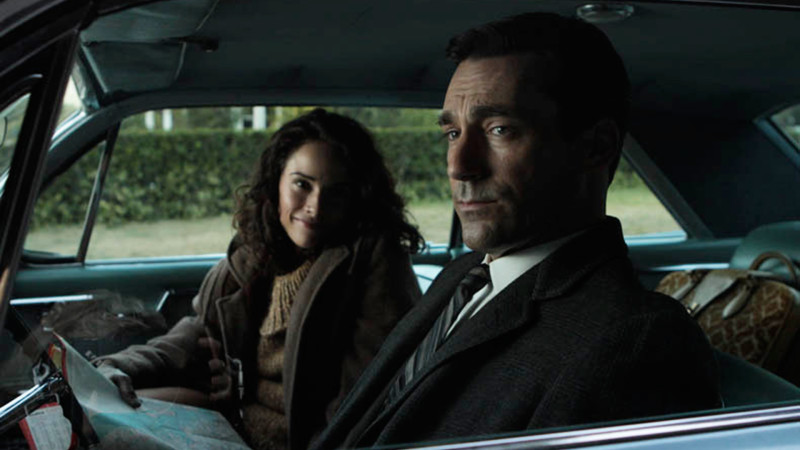 Highlights Episode 311 Mad Men: The Gypsy And The Hobo