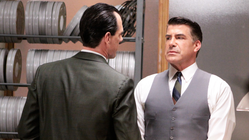 Inside Episode 309 Mad Men: Wee Small Hours
