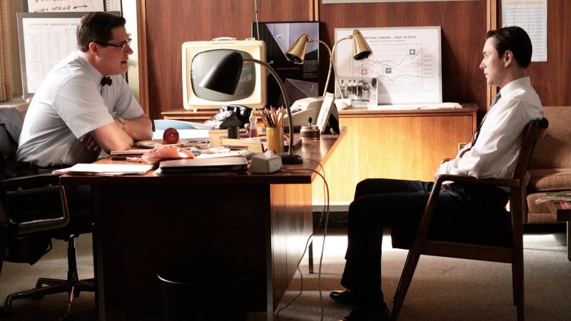 Inside Episode 312 Mad Men: The Grown Ups