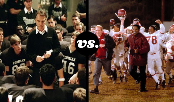 Blogs Is Friday Night Lights The Team To Beat In A Fantasy Movie