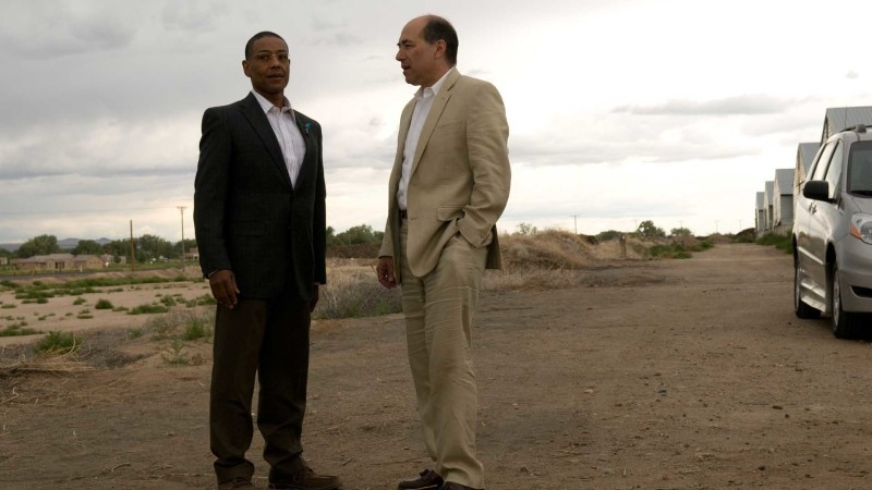 Highlights Episode 303 Breaking Bad: I.F.T.