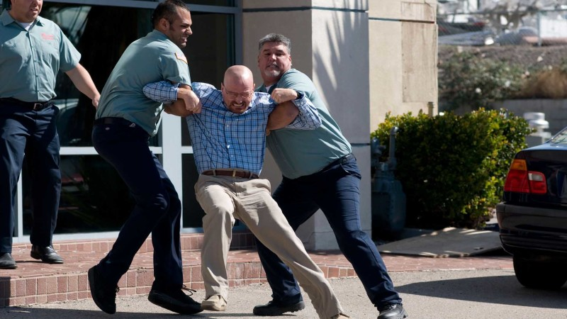 Highlights Episode 304 Breaking Bad: Green Light