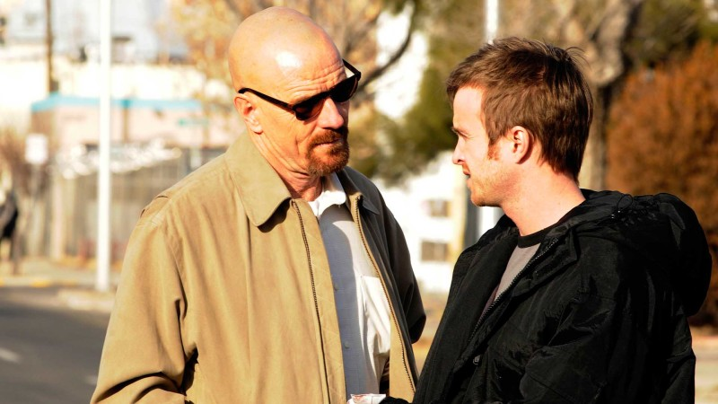 Inside Episode 312 Breaking Bad: Half Measures